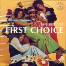 First Choice-The Best Of (Import)