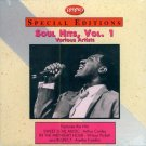 V/A Special Editions:  Soul Hits, Volume 1