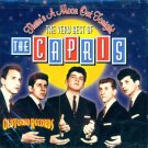 "The Capris-""There's A Moon Out Tonight"":  The Very Best Of"