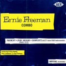 The Ernie Freeman Combo-Raunchy - The Imperial Recordings (Import)