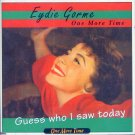Eydie Gorme-One More Time (Import)
