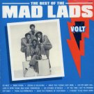 The Mad Lads-The Best Of