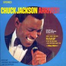 Chuck Jackson-Arrives:  The Motortown Sessions (Import)