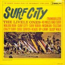 The Lively Ones-Surf City