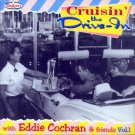 V/A Cruisin' The Drive-In With Eddie Cochran & Friends, Vol. 1 (Import)