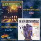"The New Christy Minstrels-""Today""/""Ramblin'"""