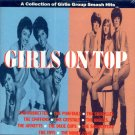 V/A Girls On Top-A Collection Of Girlie Group Smash Hits (Import)