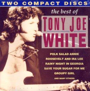 Tony Joe White-The Best Of (2 CD Set) (Import)