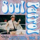 V/A Soul Patrol, Volume 2 (18 Southern Soul Classics)