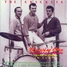 The Crickets-Ravin' On-From California To Clovis (Import)