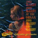 Jimmy McGriff-At The Organ