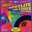 V/A Spotlite On Ember Records, Vol. 1-Doo Wop & Rhythm & Blues