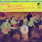 "V/A Hot Rockin' Instrumentals ""Original Early Rockers"" (Import)"
