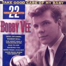 """Bobby Vee-22 Greatest Hits """"Take Good Care Of My Baby"""" (Import)"""
