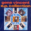 Gene Vincent-The EP Collection (Import)