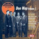 V/A DooTone Records Doo Wop, Volume 2 (Import)