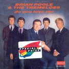 Brian Poole & The Tremeloes-Do You Love Me (Import)