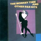 V/A The Monkeytime And Other R&B Hits