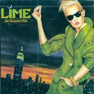 Lime-Greatest Hits (Import)