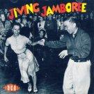 V/A Jiving Jamboree (Import)