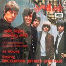 The Yardbirds-Over, Under, Sideways, Down:  A Comprehensive Collection 1963-1968 (Import)