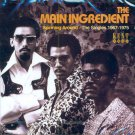 The Main Ingredient-Spinning Around-The Singles 1967-1975 (Import)