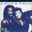 Ashford & Simpson-The Best Of