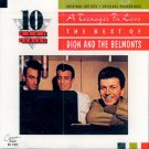 "Dion & The Belmonts-The Best Of ""A Teenager In Love"" (Import)"