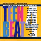 V/A Teen Beat, Volume 4-Another 30 Great Rockin' Instrumentals (Import)