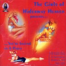V/A The Girls Of Hideaway Heaven Presents:  You're Invited To A Party (Import)