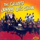The Greatest Johnny Otis Show (Import)