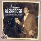 Arthur Alexander-The Greatest (Import)