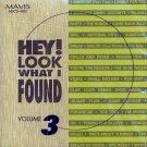 V/A Hey Look What I Found, Volume 3 (Import)