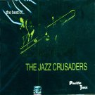 The Jazz Crusaders-The Best Of