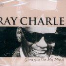 Ray Charles-Georgia On My Mind (2 CD Box Set) (Import)
