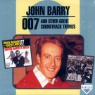 John Barry-007 And Other Great Soundtrack Themes (Import)