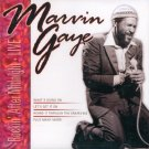Marvin Gaye-Rockin' After Midnight * Live