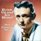V/A Drink Up And Go Home-Sun Country, Vol. 2