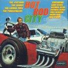 V/A Hot Rod City