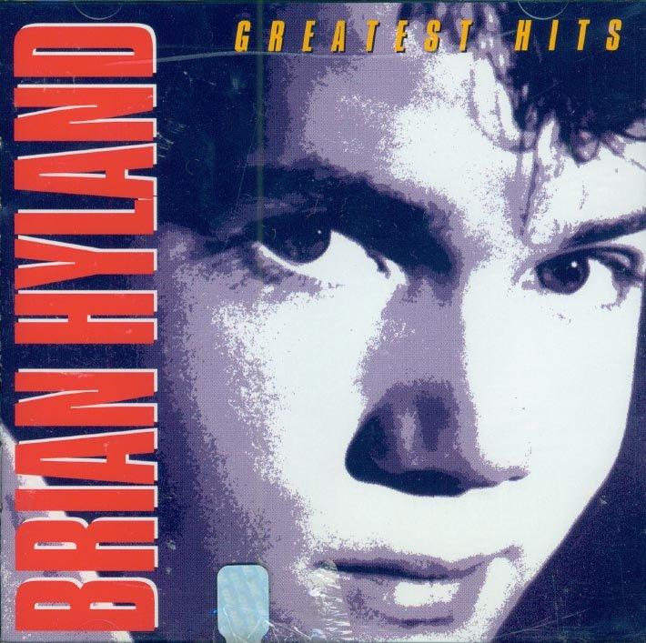 Brian Hyland-Greatest Hits