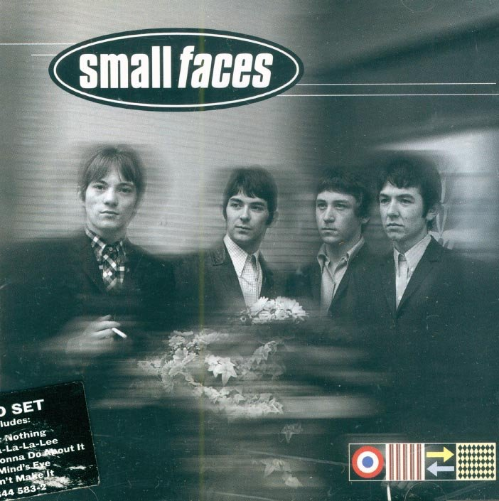 Small Faces-The Decca Anthology 1965-1967 ( 2 CDs) (Import)