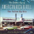V/A The Golden Age Of American Rock 'N' Roll-The Follow Up Hits (Import)