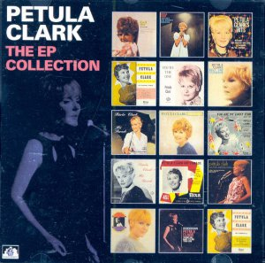 Petula Clark-The EP Collection (Import)