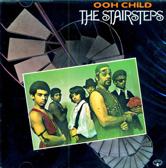The Stairsteps-Ooh Child (Import)