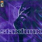 V/A Stax Funx (Import)