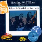V/A Howling Wolf Blues-The Story Of Talent & Star-Talent Records
