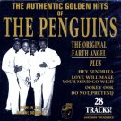 The Penguins-The Authentic Golden Hits Of