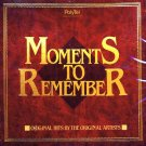 V/A Moments To Remember (Import)