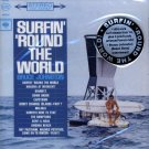 Bruce Johnston-Surfin' 'Round The World