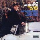 """Ian Whitcomb- 2 LP's On 1 CD:  """"You Turn Me On"""" / """"Mod Mod Music Hall"""""""